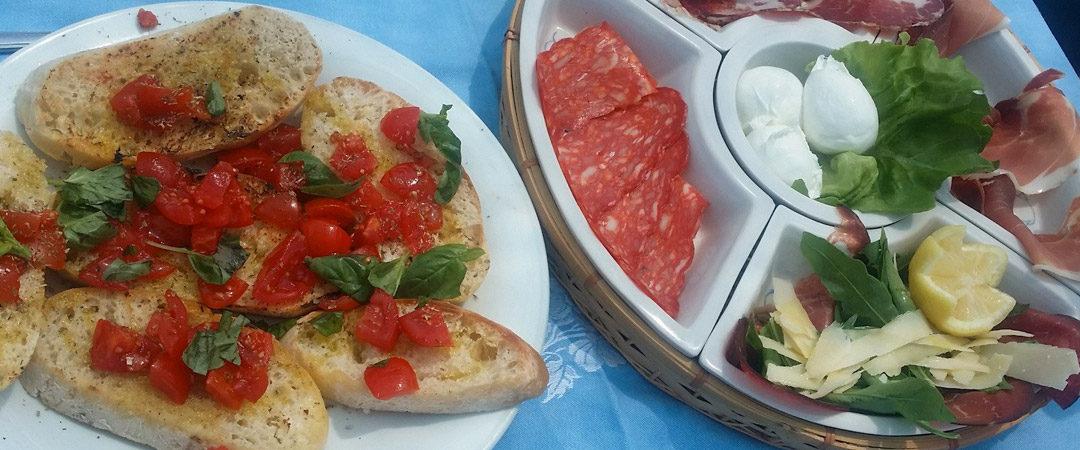 Pizzeria Ginetti