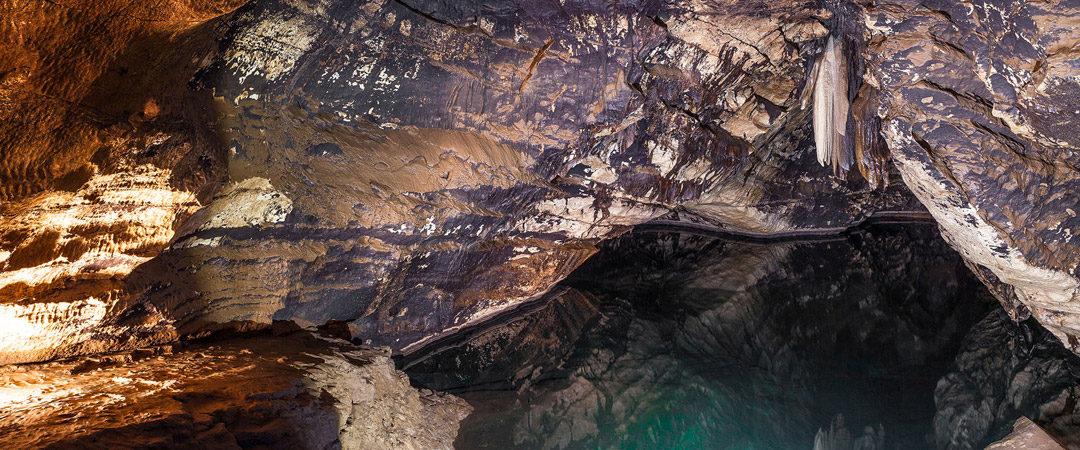 Le Grotte di Castelcivita