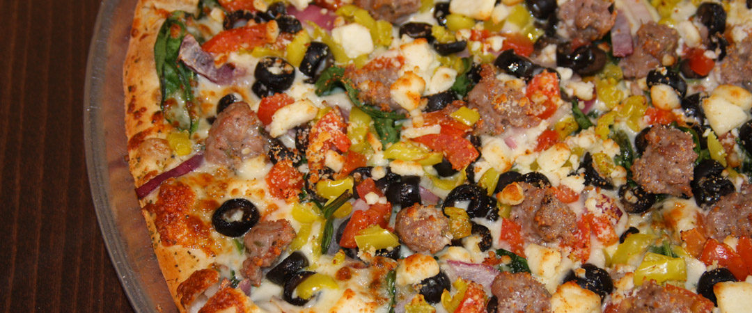 Pizzeria Kojak