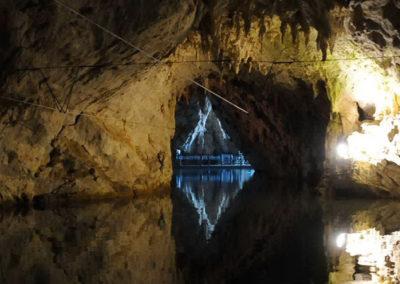 Le Grotte di Pertosa
