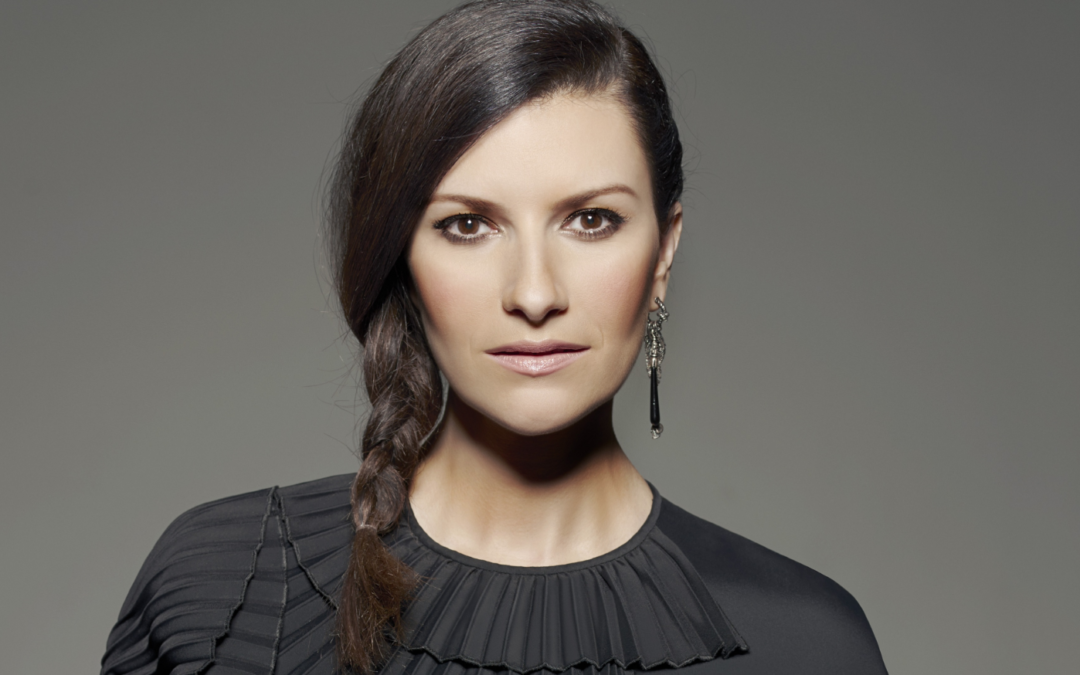 Laura Pausini, 3/4 novembre 2018, Palazzetto Palasele Eboli (SA)